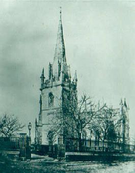Sedgley Local History Society